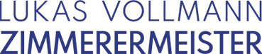 Lukas Vollmann UG - Logo